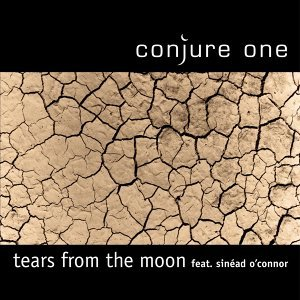 Tears from the Moon / Center of the Sun Remixes - EP