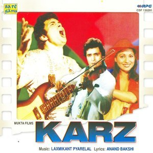 Karz - Original Motion Picture Soundtrack