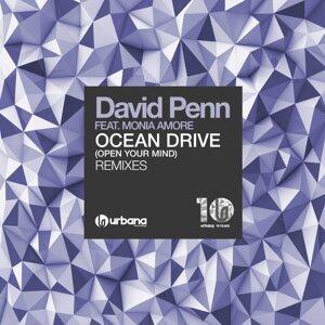 Ocean Drive (Open Your Mind) - Remixes