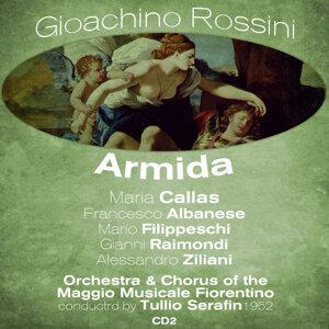 Gioachino Rossini : Armida (1952), Volume 2