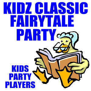 Kidz Classic Fairytale Party