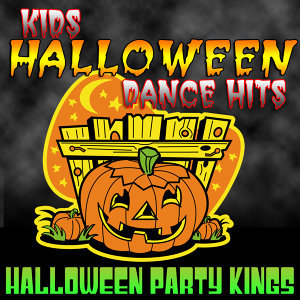 Kids Halloween Dance Hits