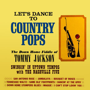 Let's Dance To Country Pops