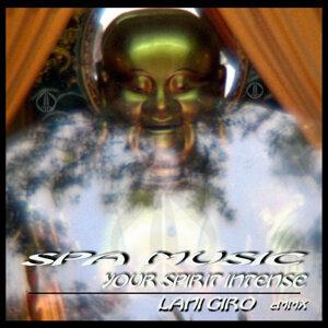 Spa Music Your Spirit Intense