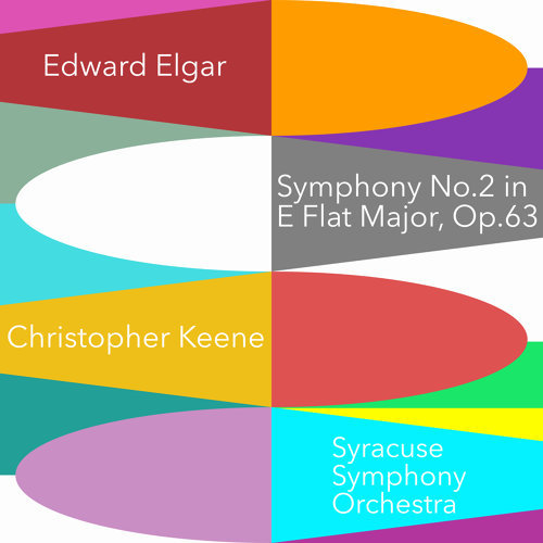Elgar: Symphony No. 2 in E-Flat Major, Op. 63