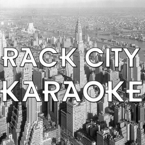 Rack City (In the style of Tyga) (Karaoke)