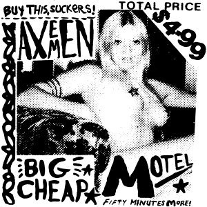 Big Cheap Motel