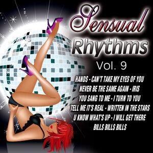 Sensual Rhythms Vol.9