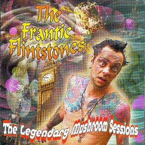 The Legendary Mushroom Sessions