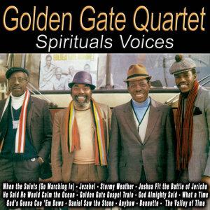 Spirituals Voices