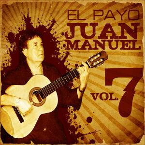 El Payo Juan Manuel Vol. 7