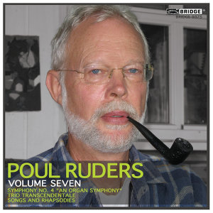 Music of Poul Ruders, Vol. 7