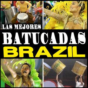Las Mejores Batucadas Brazil