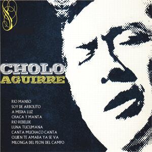 Cholo Aguirre