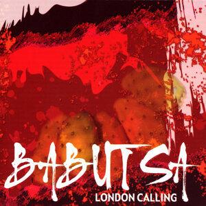 Babutsa London Calling