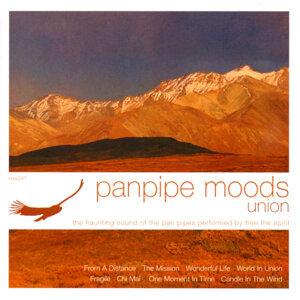 Panpipe Moods: Union