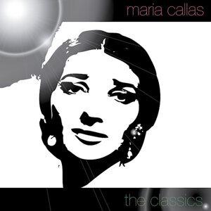 Maria Callas-The Classics
