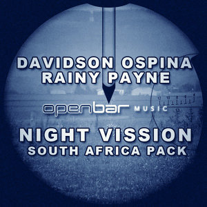 Night Vission - South Africa Remixes