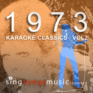 1973 Karaoke Classics Volume 2