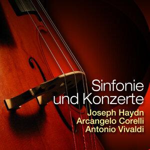 Haydn, Corelli & Vivaldi: Sinfonie und Konzerte