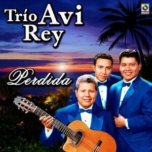 Perdida - Trio Avi Rey
