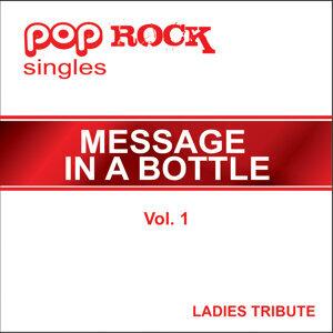 Pop Rock Singles - Message in a bottle - Vol. 1