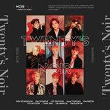 "NOIR 1st Mini album ""Twenty's Noir"""