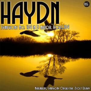 Haydn: Symphony No. 104 in D major, Hob.I:104