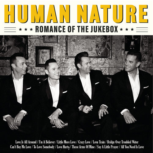 Romance of the Jukebox