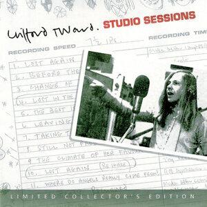 Studio Session