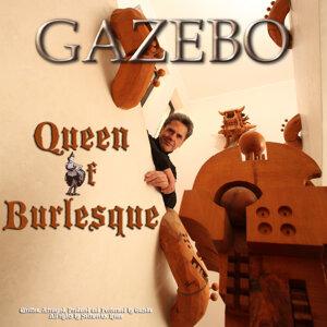 Queen Of Burlesque - EP