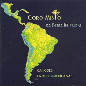 Canções Latino-Americanas