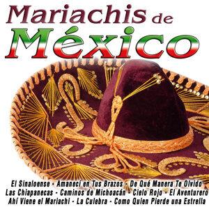 Mariachis de México