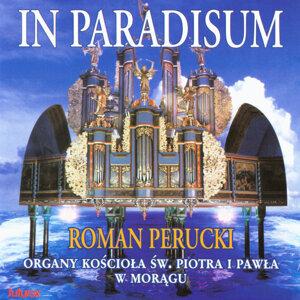 Feliks Nowowiejski: In Paradisum, Organ music from Poland