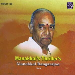 Mankkal's Thriller's