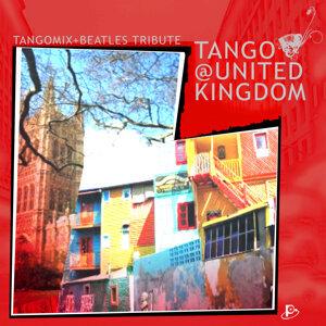 TANGO @ UNITED KINGDOM