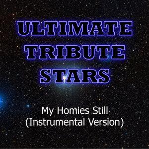 Lil Wayne - My Hommies Still (Instrumental Version)