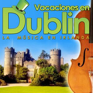 Vacaciones en Dublín. La Música en Irlanda