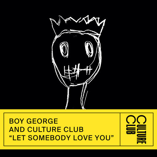 Let Somebody Love You