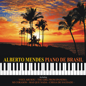 Piano de Brasil
