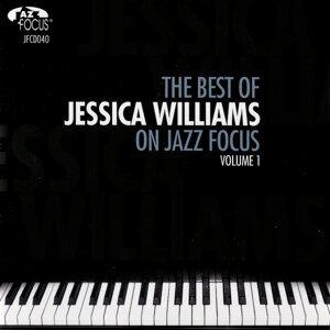The Best of Jessica Williams on Jazz Focus, Volume 1