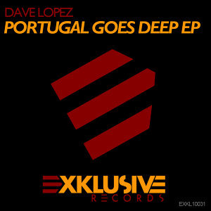 Portugal Goes Deep EP