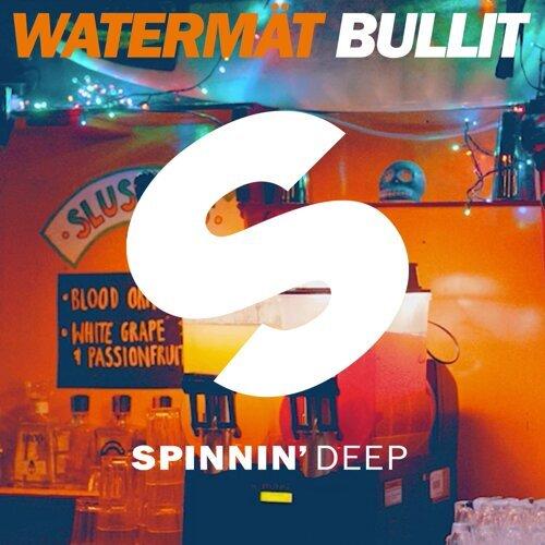 Bullit - Radio Edit