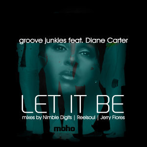 Let It Be (feat. Diane Carter)