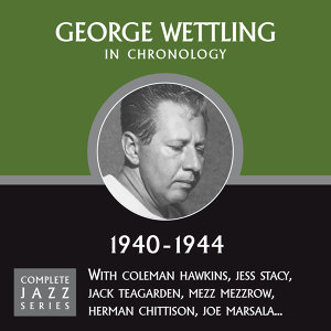Complete Jazz Series 1940 - 1944