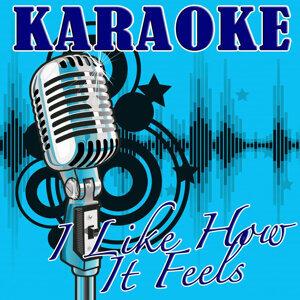 I Like How It Feels (Enrique Iglesias feat. Pitbull & The WAV.s Tribute) - Karaoke