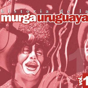Historia De La Murga Uruguaya Volumen 1