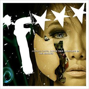 Tattle Tale Nightlife Remix - EP