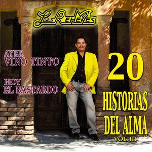 20 Historias Del Alma Vol.III