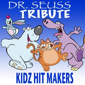 Dr. Seuss Tribute